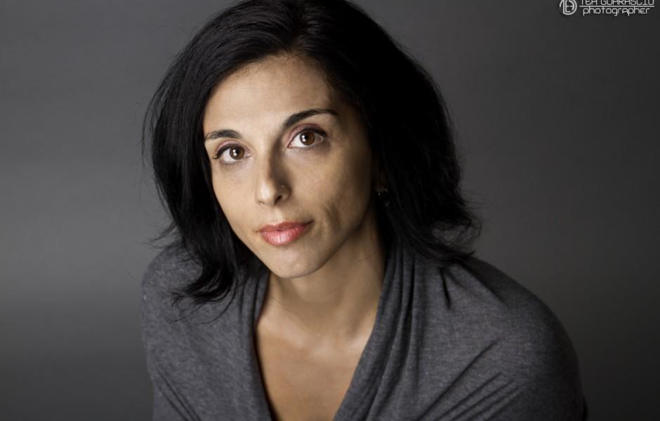 Eleonora Trani - Yoga