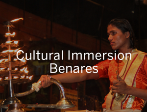 Cultural immersion project