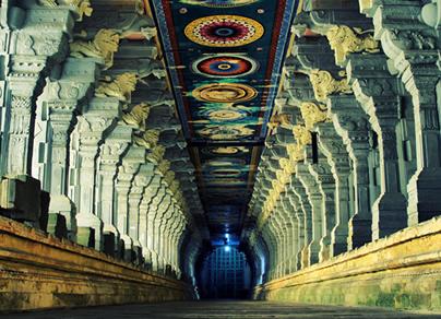 Templo India