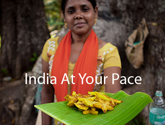 India At Your Pace
